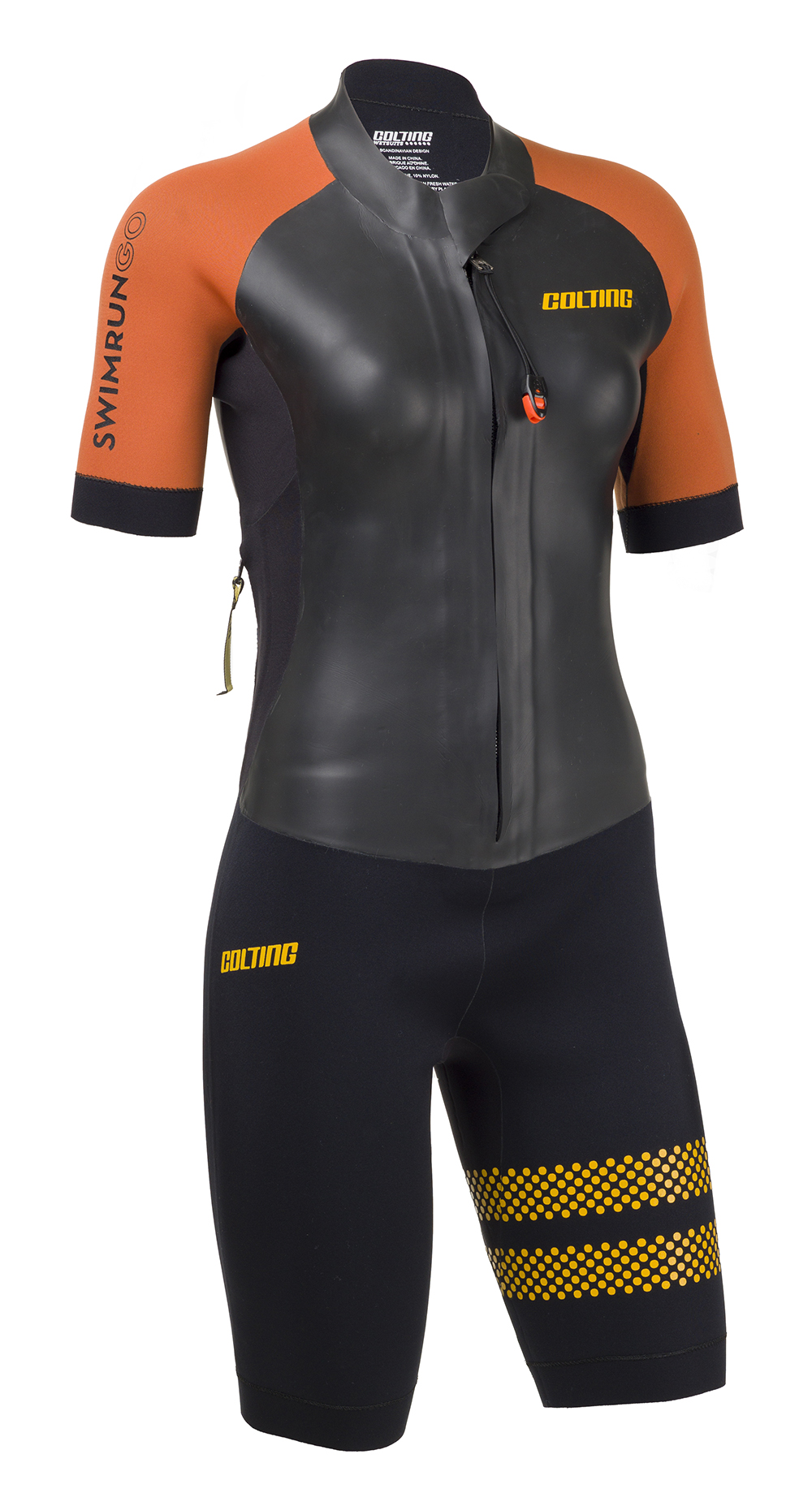 COLTING WETSUITS SR GO DAM