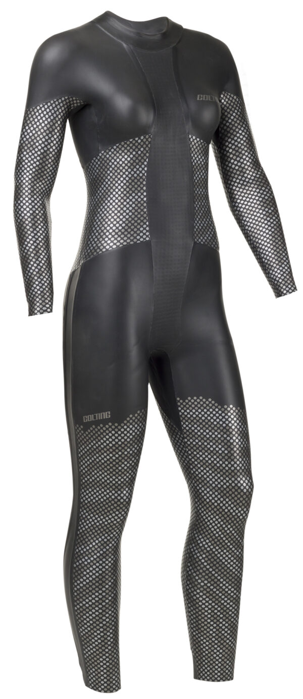 COLTING WETSUITS TRIATHLON T03 DAM