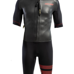 Colting Wetsuits Swimrun GO Black