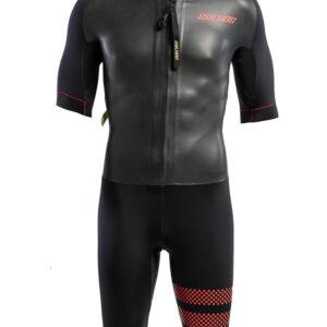 Colting Wetsuits Swimrun GO Black