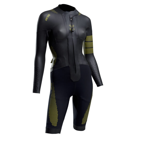 Colting wetsuits swimrun sr03