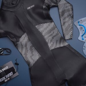 Triathlon expert colting wetsuits kit