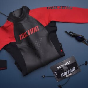 Triathlon nybörjare colting wetsuits kit